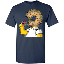 Load image into Gallery viewer, I Like Donut T-Shirt