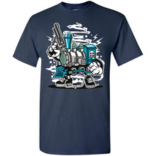 Load image into Gallery viewer, Killer Train T-Shirt