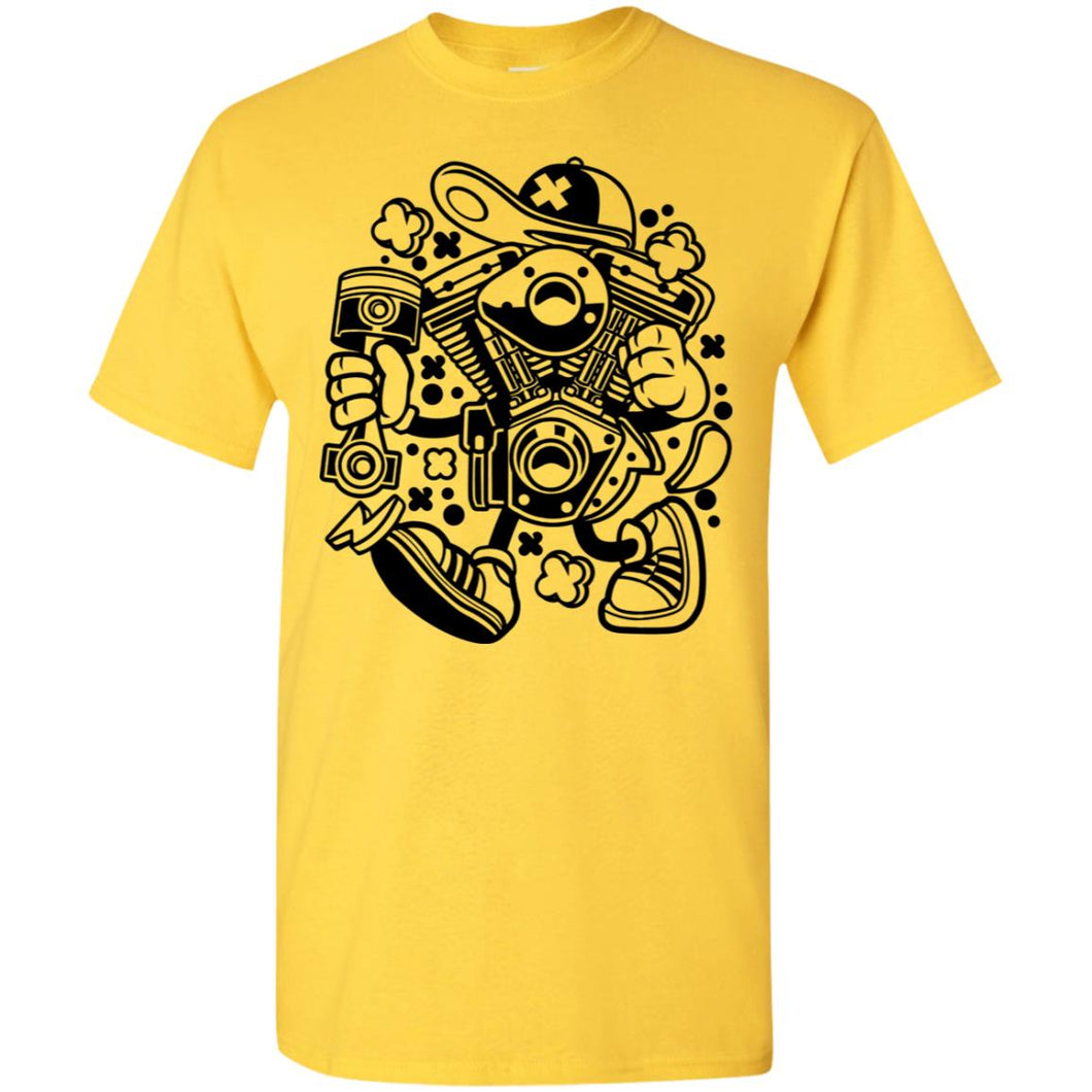 The Engine T-Shirt