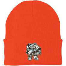 Load image into Gallery viewer, Street Beetle Knit Cap
