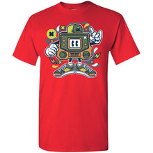 Load image into Gallery viewer, Retro Gamer T-Shirt