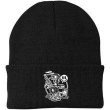 Load image into Gallery viewer, Shooter Knit Cap