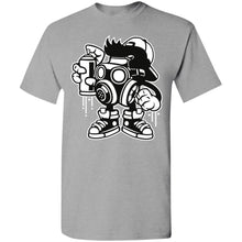 Load image into Gallery viewer, Bomber T-Shirt