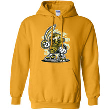 Load image into Gallery viewer, Diver Pullover Hoodie 8 oz.