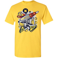 Load image into Gallery viewer, Ray Gun T-Shirt