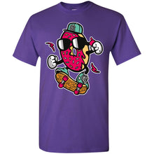 Load image into Gallery viewer, Donut Skater T-Shirt