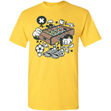 Load image into Gallery viewer, Football Table T-Shirt