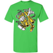 Load image into Gallery viewer, Double Stick Man T-Shirt
