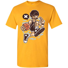Load image into Gallery viewer, Basketball Player T-Shirt