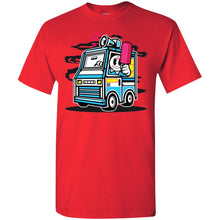Load image into Gallery viewer, Ice Cream Truck T-Shirt