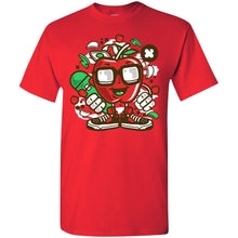 Load image into Gallery viewer, Apple Skater T-Shirt