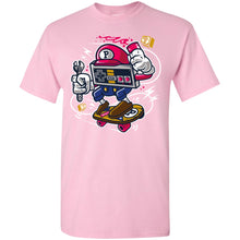 Load image into Gallery viewer, Player Skater T-Shirt