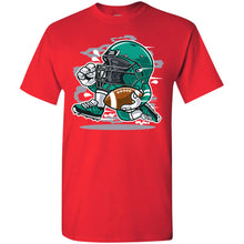 Load image into Gallery viewer, Football Player T-Shirt