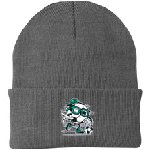 Load image into Gallery viewer, Street Soccer Knit Cap