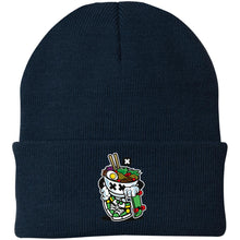 Load image into Gallery viewer, Ramen Style Knit Cap