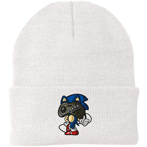 Player Head 2 Knit Cap