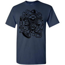 Load image into Gallery viewer, The Engine T-Shirt