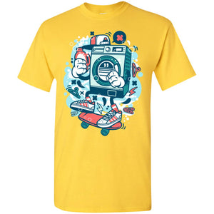 Washing Machine T-Shirt