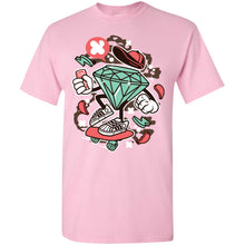 Load image into Gallery viewer, Diamond Skater T-Shirt