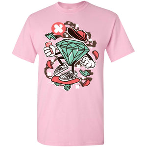 Diamond Skater T-Shirt