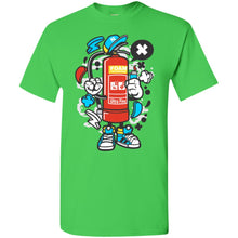 Load image into Gallery viewer, Fire Extinguisher T-Shirt