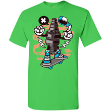 Load image into Gallery viewer, Spark Plug T-Shirt