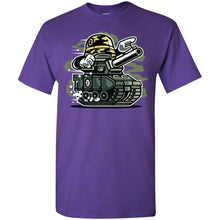 Load image into Gallery viewer, War Tank T-Shirt