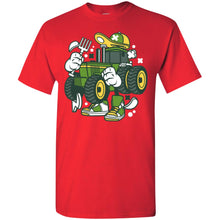 Load image into Gallery viewer, Tractor T-Shirt