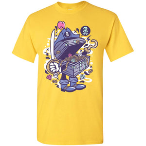 Pirate's Treasure T-Shirt