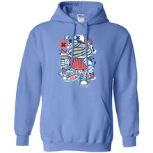 Load image into Gallery viewer, Cupcake Pullover Hoodie 8 oz.