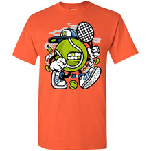 Load image into Gallery viewer, Let's Play Tennis T-Shirt
