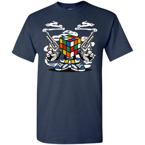 Rubix Killer T-Shirt