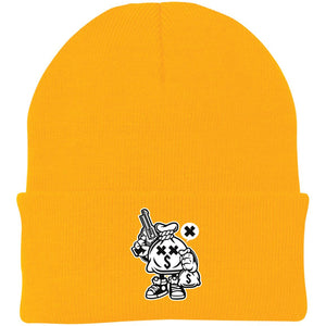 Money Takers Knit Cap