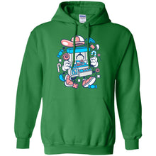 Load image into Gallery viewer, Crane Machine Pullover Hoodie 8 oz.