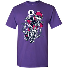 Load image into Gallery viewer, Motocrosser Mini T-Shirt