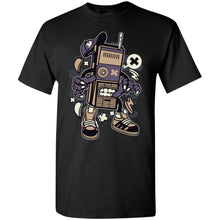 Load image into Gallery viewer, Dead Walkie T-Shirt