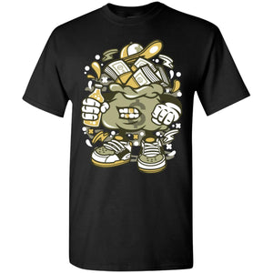 Money Bastard T-Shirt