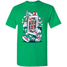 Load image into Gallery viewer, Playing Card T-Shirt