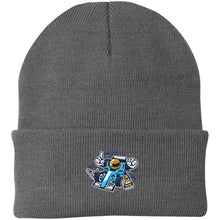 Load image into Gallery viewer, Racer Knit Cap