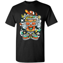 Load image into Gallery viewer, Cup Noodle T-Shirt