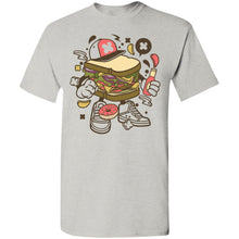 Load image into Gallery viewer, Sandwich T-Shirt
