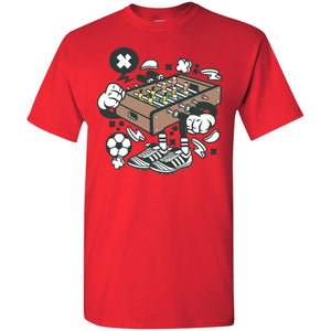 Football Table T-Shirt