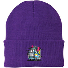Load image into Gallery viewer, Ice Cream Truck Knit Cap