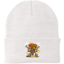 Load image into Gallery viewer, Pizza Gangster Knit Cap