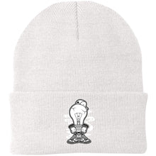 Load image into Gallery viewer, Light Boy Knit Cap