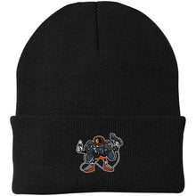 Load image into Gallery viewer, Let's Play 2 Knit Cap