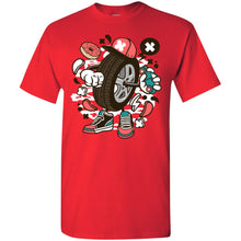 Load image into Gallery viewer, The Wheel T-Shirt