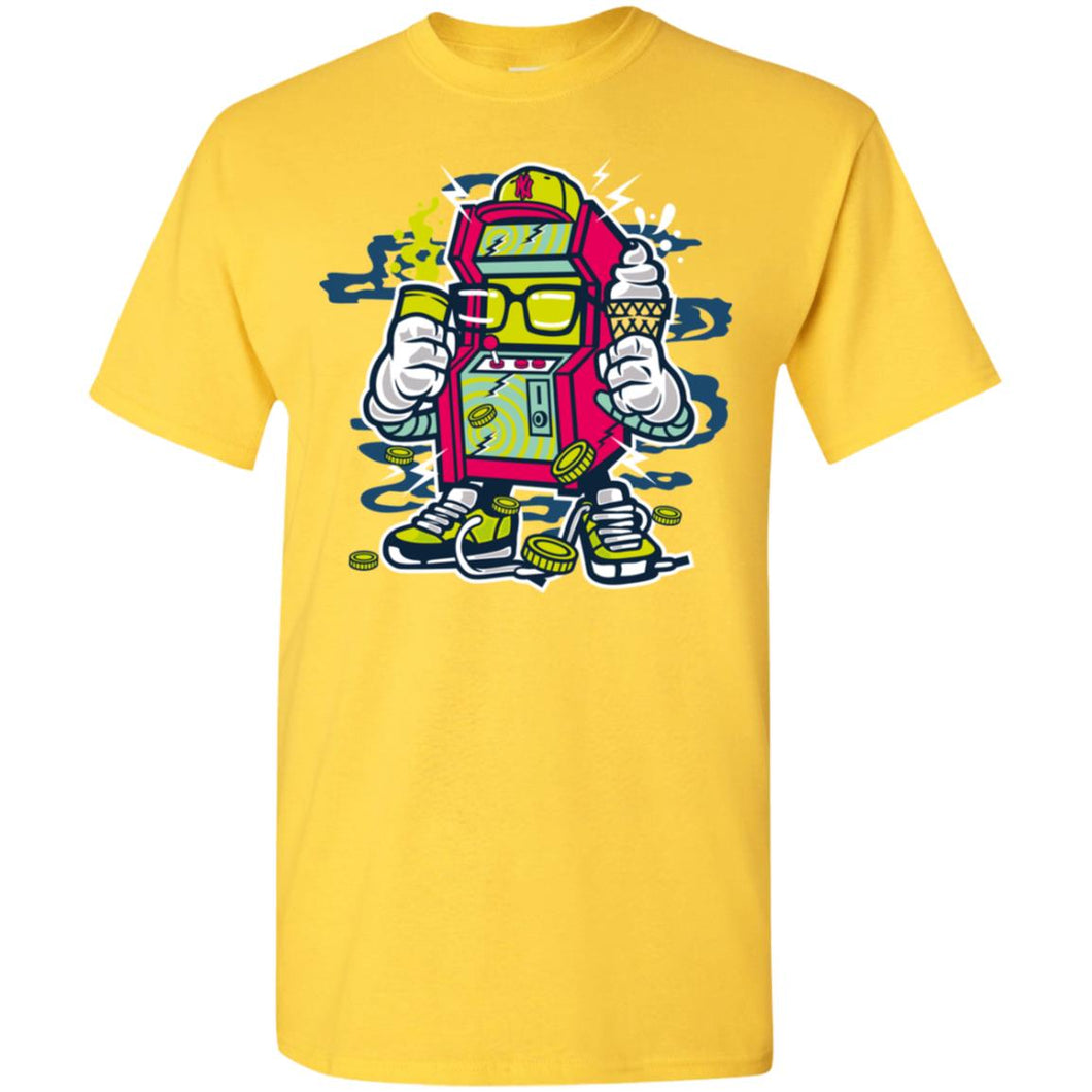 Game Machine T-Shirt