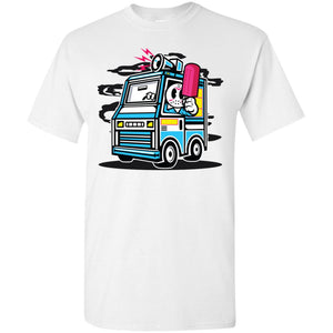 Ice Cream Truck T-Shirt