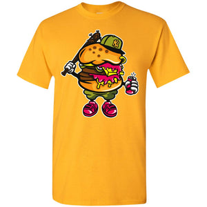 Burger Bastard T-Shirt